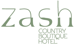 Zash country Boutique Hotel